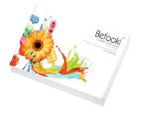 Befooki - Nail Gel Polish Gift Set for her